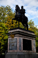 Monument to Peter the Great - St Petersburg, Russia